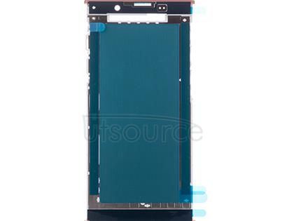 OEM LCD Supporting Frame for Sony Xperia L1 Pink