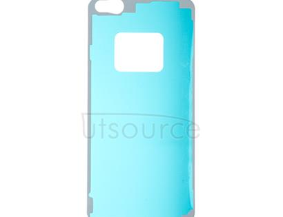 Witrigs Back Cover Sticker for Huawei P10 Lite