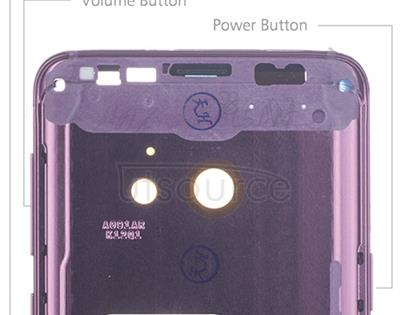 OEM Middle Frame for Samsung Galaxy S9 Lilac Purple