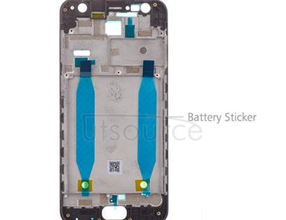 OEM LCD Supporting Frame for Asus Zenfone 4 Selfie ZD553KL Deepsea Black