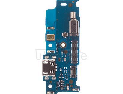 OEM Charging Port PCB Board for Motorola Moto E4