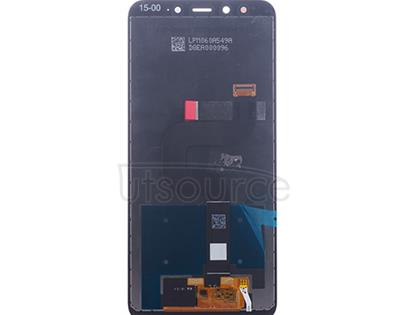 OEM Screen Replacement for Xiaomi Mi A2 Black