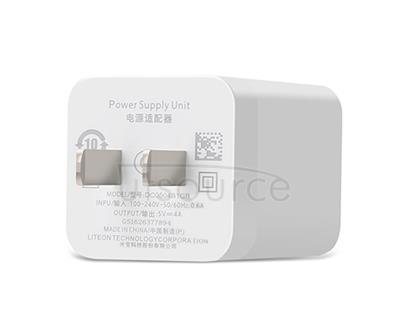 OnePlus Fast Charger Power Adapter US White