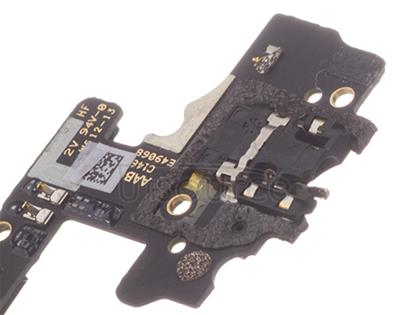 OEM Headphone Jack Board Replacement for OPPO R9sk OPPO R9sk Headphone Jack Board replacement can replace your got damaged and stopped working headphone set. Here we provide you a new earphone jack board for replacement.