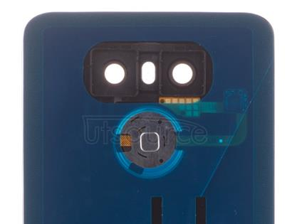 OEM Rear Housing Assembly for LG G6 Astro Black
