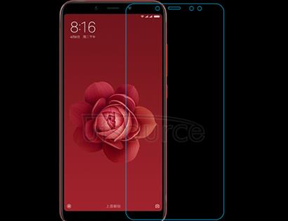 Tempered Glass Screen Protector for Xiaomi Mi 6X Transparent