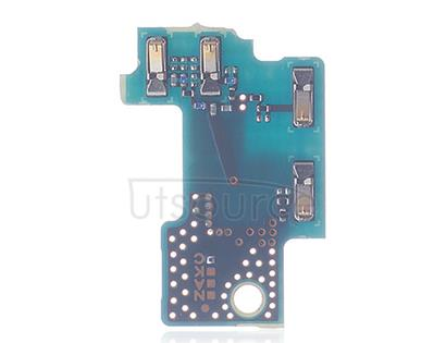OEM Sub Signal Board for Sony Xperia XZ2 Premium With this new Sub Signal Board for Sony Xperia XZ2 Premium, you can use it to repair the damaged and got loosing signal board connector. You can get this new vice-board replacement for your Sony XZ2 Premium.