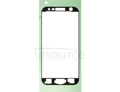 OEM LCD Supporting Frame Sticker for Samsung Galaxy J3 Pro