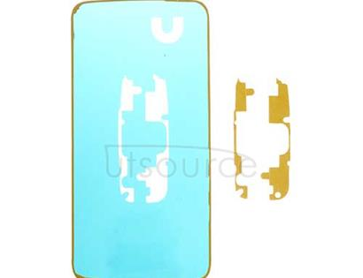 Witrigs LCD Supporting Frame Sticker for Motorola Moto G5 Plus