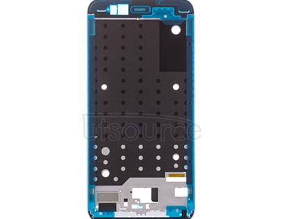 OEM LCD Supporting Frame for Xiaomi Mi A1 Black