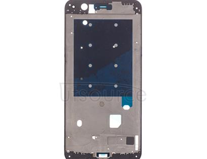 OEM LCD Supporting Frame for OnePlus 5 Midnight Black