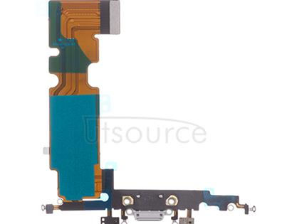 Custom Charging Port PCB Board for iPhone 8 Plus Gold