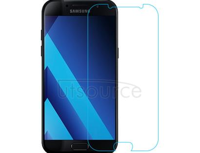 Tempered Glass Screen Protector for Samsung Galaxy A7 (2017) Transparent