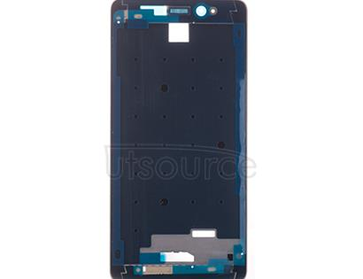 OEM LCD Supporting Frame for Xiaomi Redmi 4 High Gold
