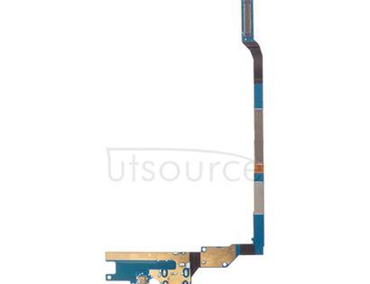 OEM Charging Port PCB Board for Samsung Galaxy S4 L720T/i9505
