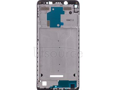 OEM LCD Supporting Frame for Xiaomi Redmi Note 5 Pro Black