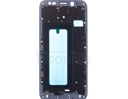 OEM LCD Supporting Frame for Samsung Galaxy J7 (2017) Blue