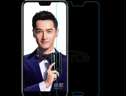 Tempered Glass Screen Protector for Huawei Honor 10 Transparent