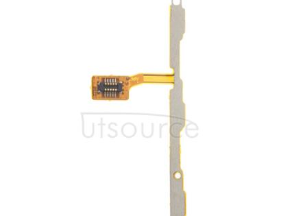OEM Power + Volume Button Flex for Huawei G9 Plus