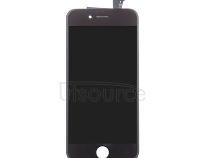 AUO LCD Screen with Digitizer Replacement for iPhone 6 Space Grey