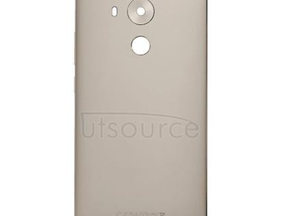 OEM Back Cover for Huawei Ascend Mate8 Champagne Gold