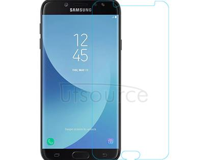 Tempered Glass Screen Protector for Samsung Galaxy J7 (2017) Transparent