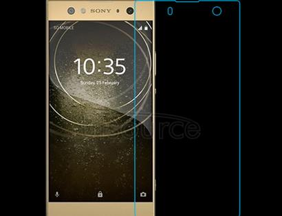 Tempered Glass Screen Protector for Sony Xperia XA2 Ultra Transparent