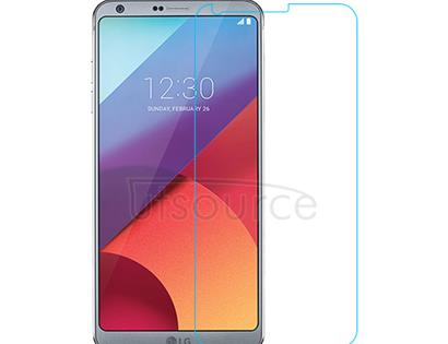 Tempered Glass Screen Protector for LG G6 Transparent