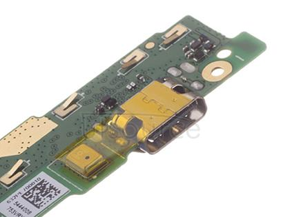 OEM Charging Port PCB Board Replacement for Sony Xperia XA1 Ultra G3212 Sony Xperia XA1 Ultra Charging Port PCB Board replacement is used to replace your damaged and not working docking port board. This USB board is available for model G3212.