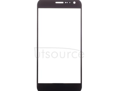 OEM Front Glass for LG X Cam Titan Silver