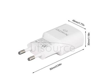 Qualcomm Quick Charge 3.0 Mobile Charger White