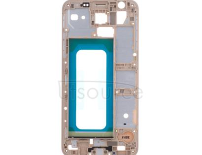 OEM LCD Supporting Frame for Samsung Galaxy J5 Prime Gold