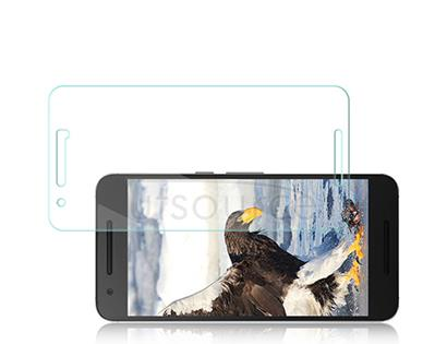 Tempered Glass Screen Protector for LG Nexus 5X Transparent