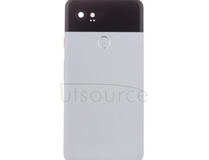 OEM Rear Housing Assembly for Google Pixel 2 XL Black & White