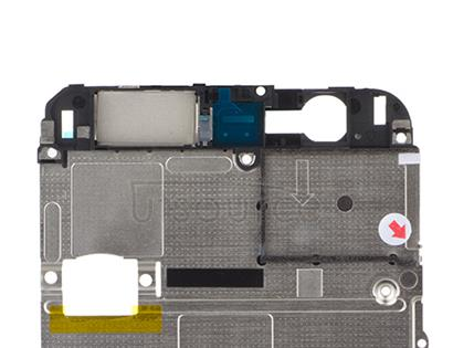 OEM LCD Supporting Frame for Huawei Honor 8 Pro Midnight Black