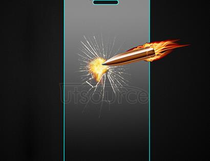Tempered Glass Screen Protector for Sony Xperia XZ1 Transparent