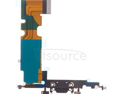 Custom Charging Port PCB Board for iPhone 8 Plus Space Gray