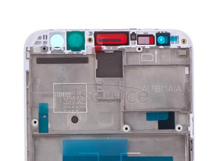OEM LCD Supporting Frame for Huawei Mate 10 Lite White