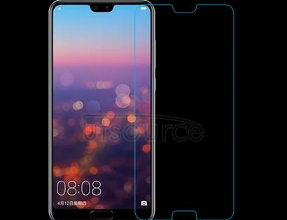 Tempered Glass Screen Protector for Huawei P20 Pro Transparent
