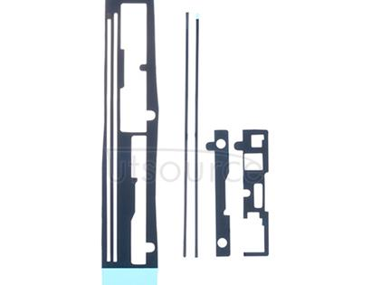 Witrigs LCD Supporting Frame Sticker for Sony Xperia XA1 Plus