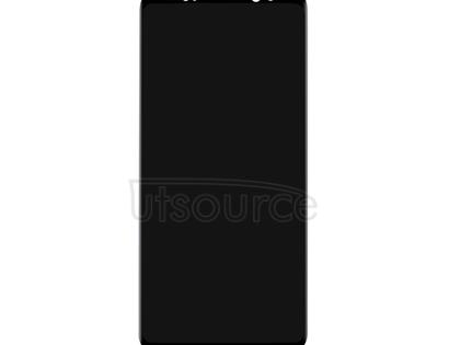 OEM Screen Replacement for Samsung Galaxy S9 Midnight Black