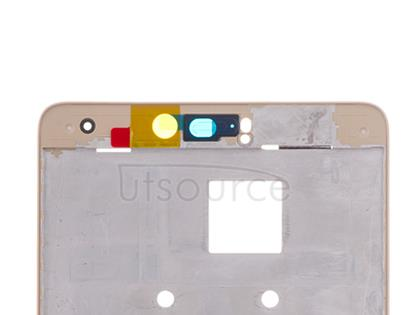 OEM LCD Supporting Frame for Huawei Honor Note 8 Gold
