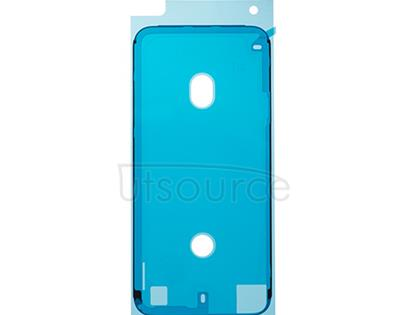 OEM LCD Supporting Frame Sticker for iPhone 8 White
