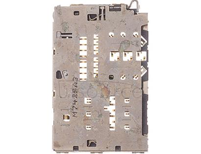 OEM SIM Card Connector for Samsung Galaxy A3 (2016)