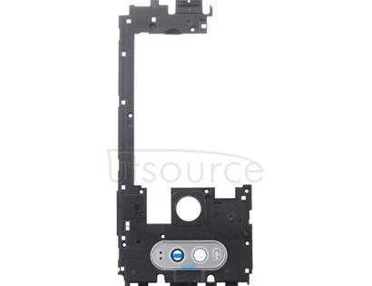 OEM Back Frame Assembly for LG V20 White