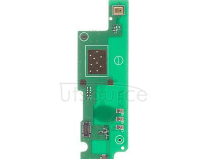 OEM Microphone PCB Board for Motorola Moto C
