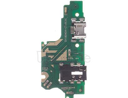 Custom Charging Port PCB Board for Huawei Y9 (2018)