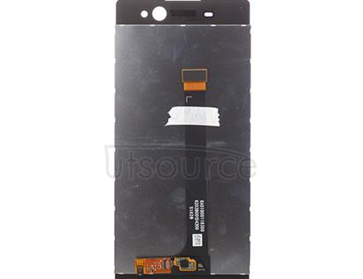 Custom LCD Screen with Digitizer Replacement for Sony Xperia XA Ultra White