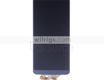 Custom Screen Replacement for LG G6 Marine Blue