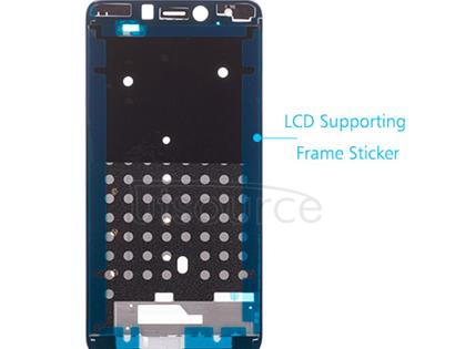 OEM LCD Supporting Frame for Xiaomi Redmi Note 4 White